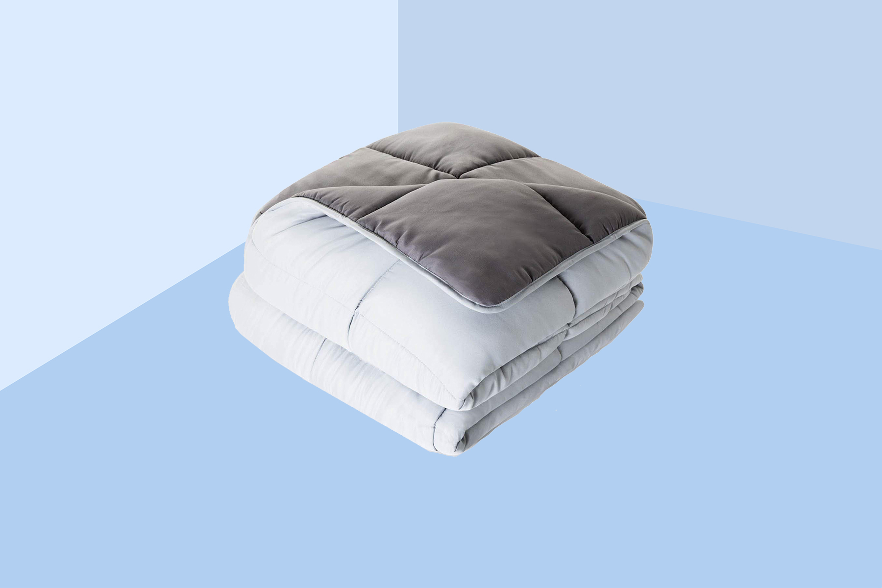 Tout: 5 Cooling Comforters That Will Keep You Sweat-Free All Night Long