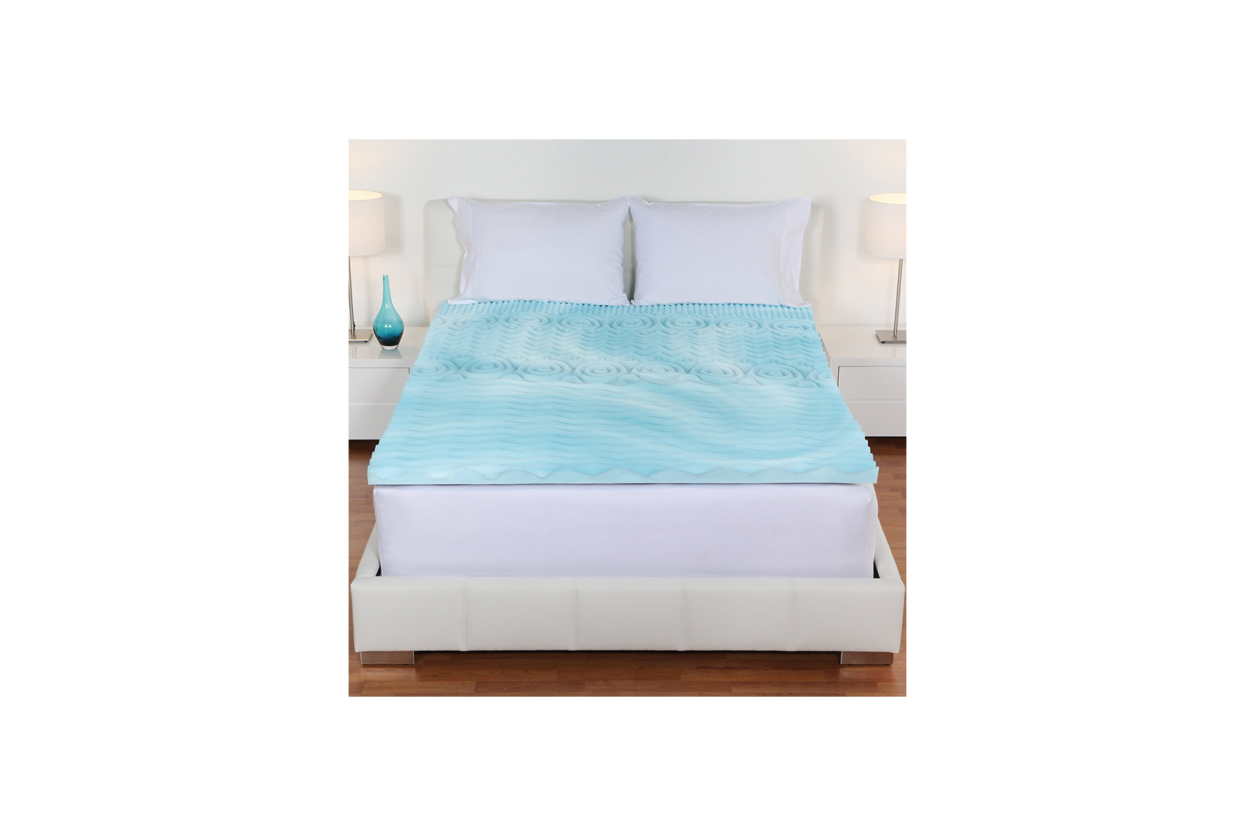 Best Mattress Topper.11 Top Rated Mattress Pads That Are So Comfortable You Ll Feel Like