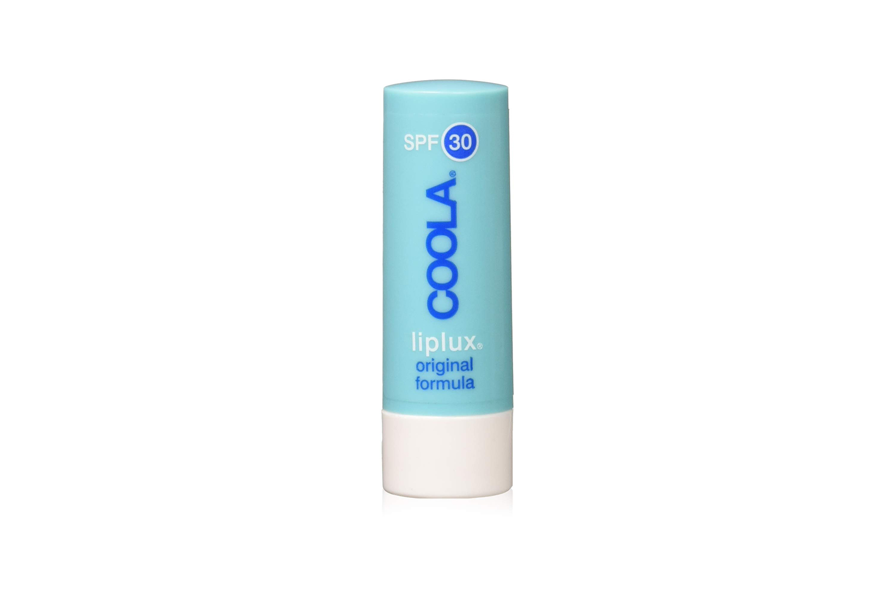 Coola With SPF Liplux Lip Balm