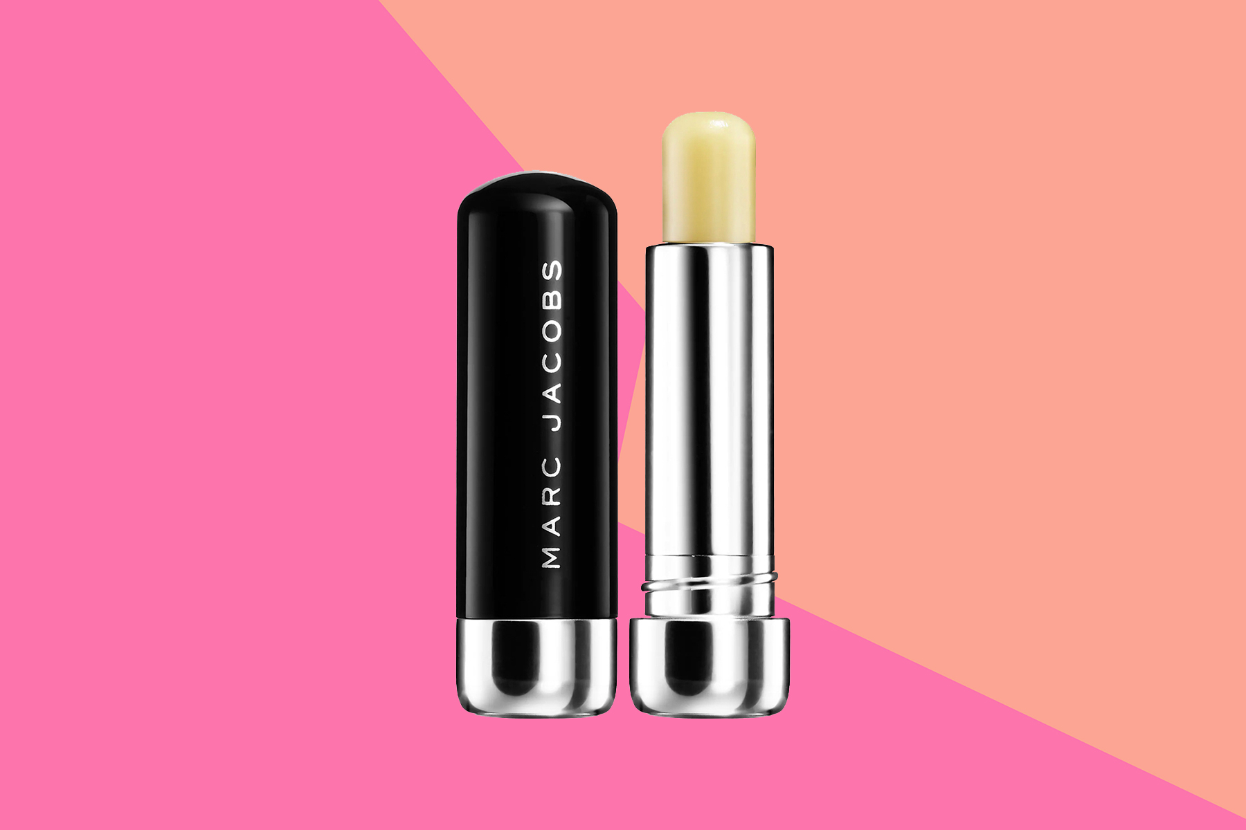 Marc Jacobs Beauty Lip Lock Moisture Balm With SPF 18