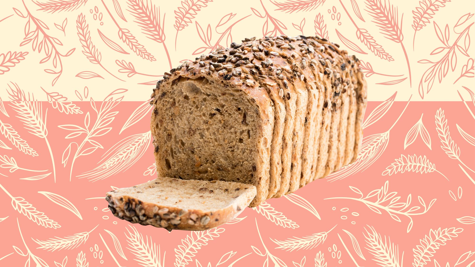 This Is the Healthiest Type Of Bread, According to a Registered Dietitian