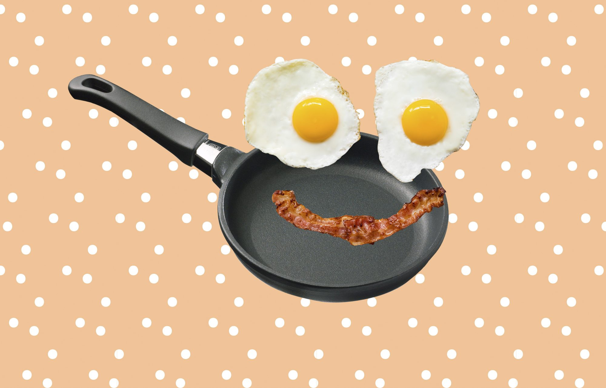The Major Mistake You're Making With Your Nonstick Cookware