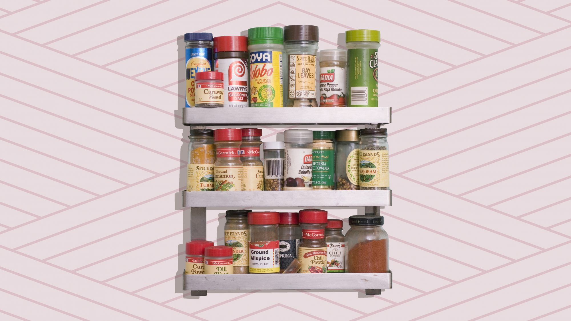 The Expired Food You're Probably Eating Every Day