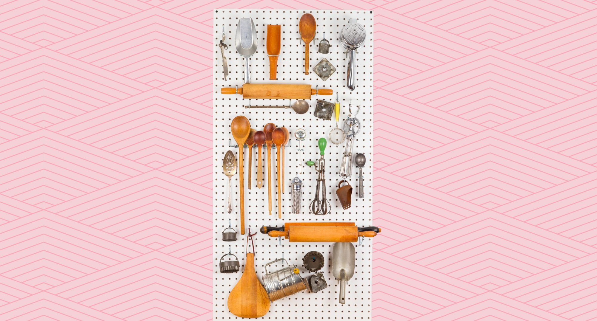 5 Easy Kitchen Organization DIY Projects, All Under $100
