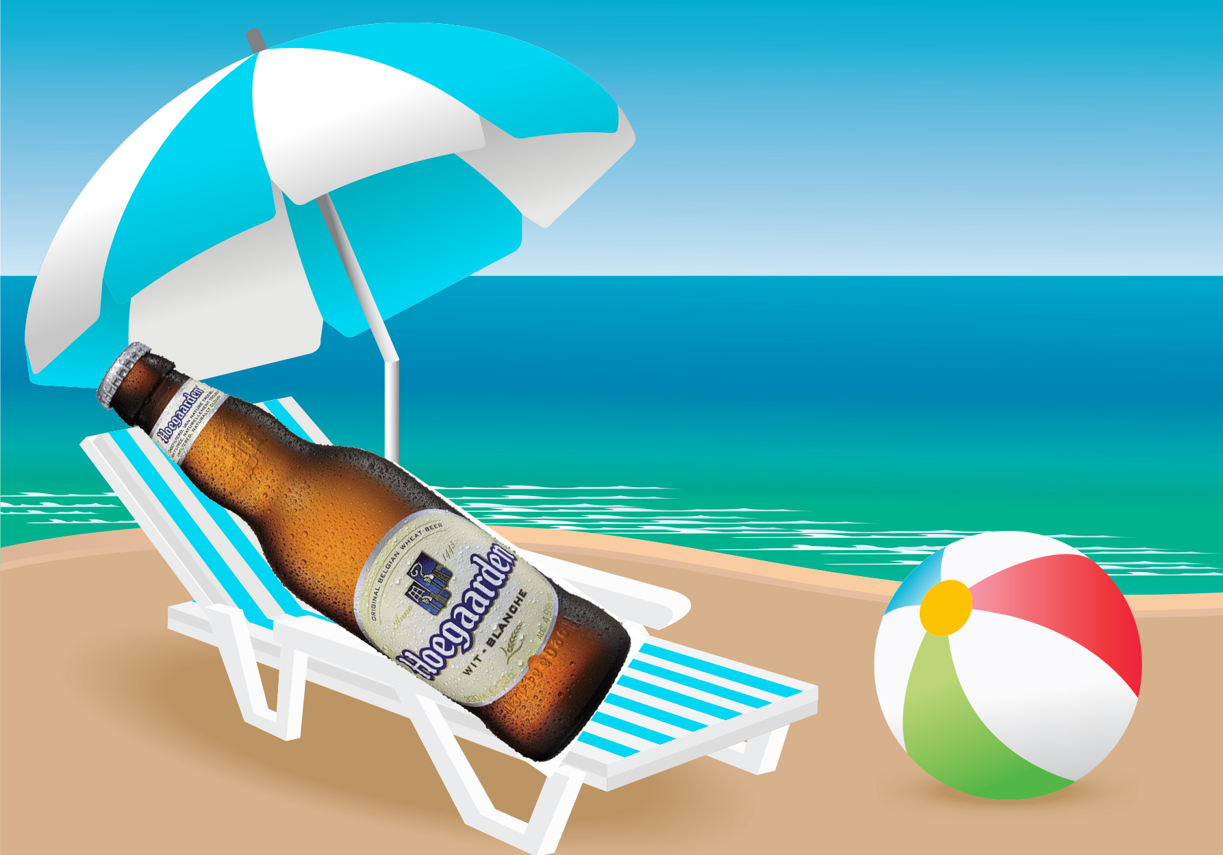 This Popular Beer Brand Is Paying People to Slow Down for Spring Break