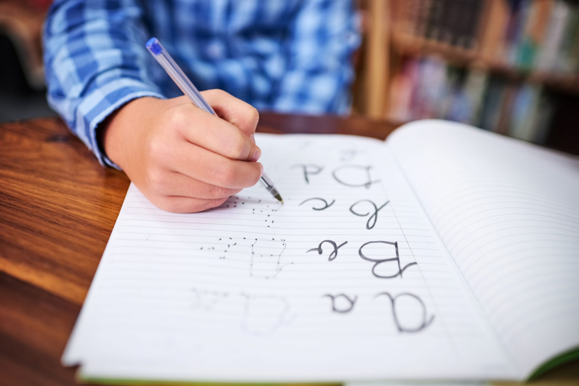 Texas is Bringing Cursive Back to Schools