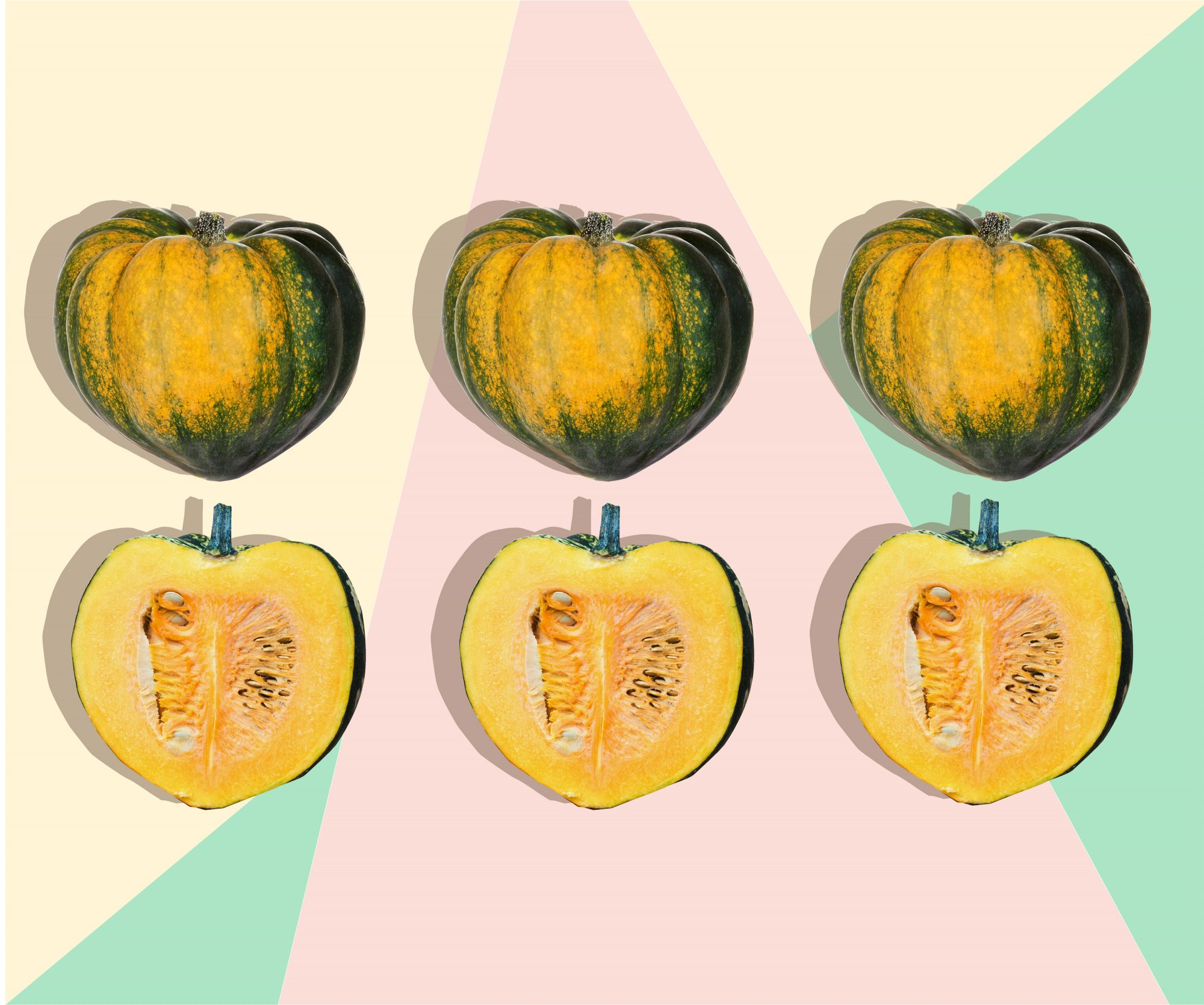 How to Cook Acorn Squash to Perfection