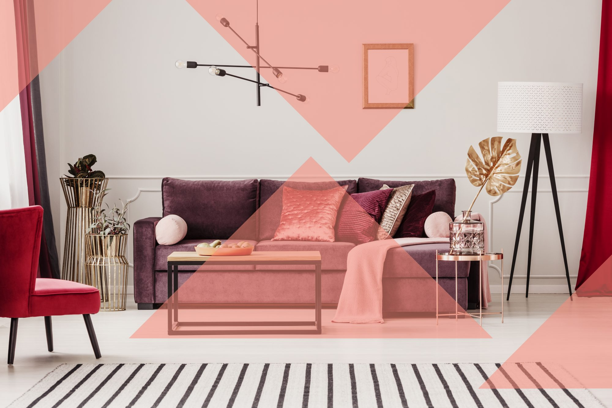7 Feng Shui Living Room Tips Anyone Can Do | Real Simple
