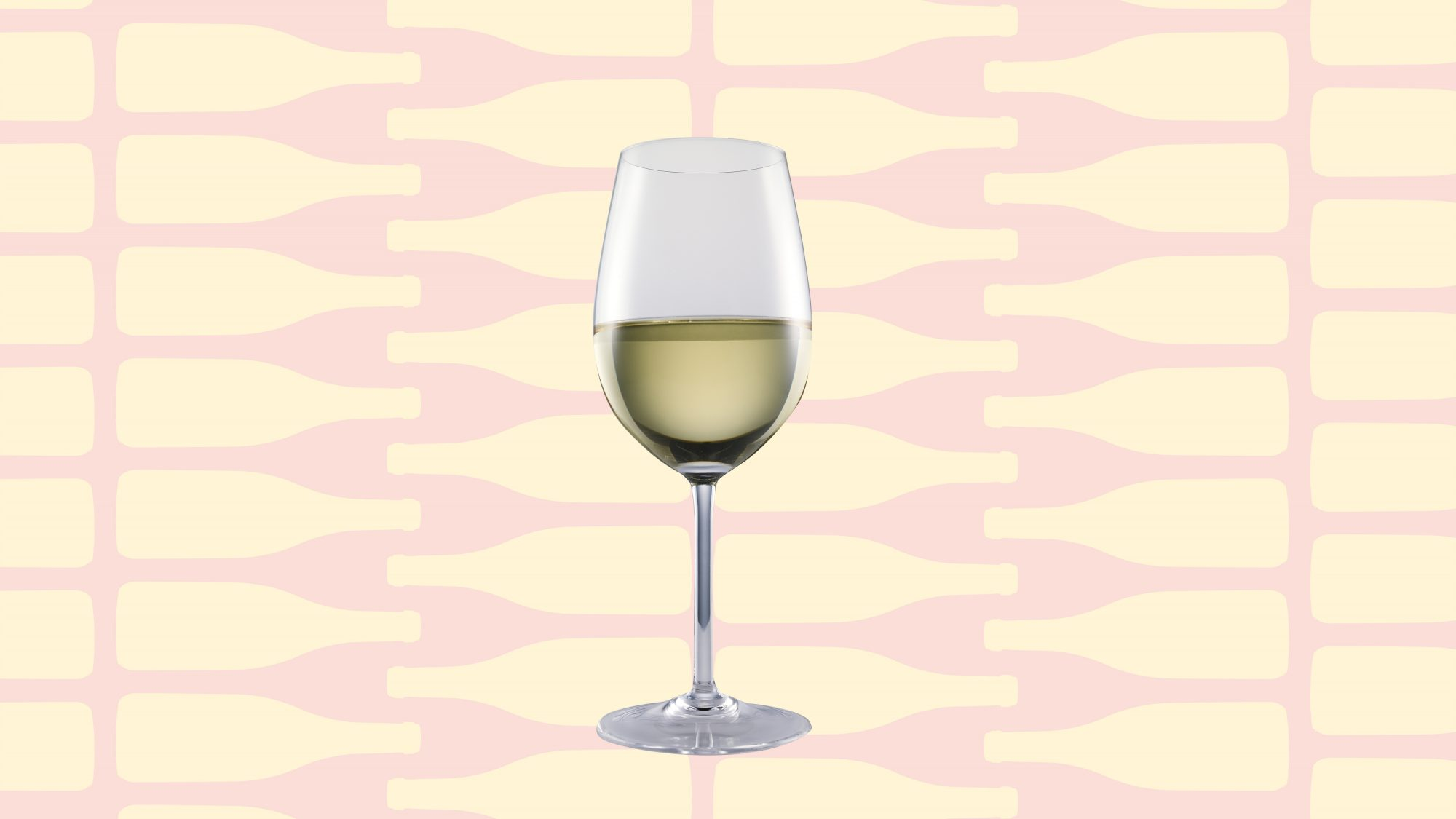 This Wine Is So Refreshing, You'll Wonder Where It's Been All Your Life