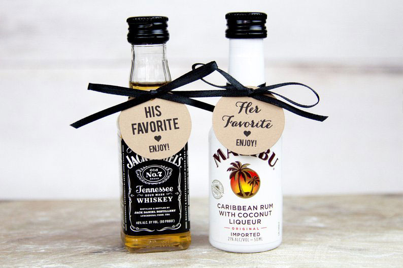 13 Charming Wedding Favor Ideas Your Guests Wont Toss