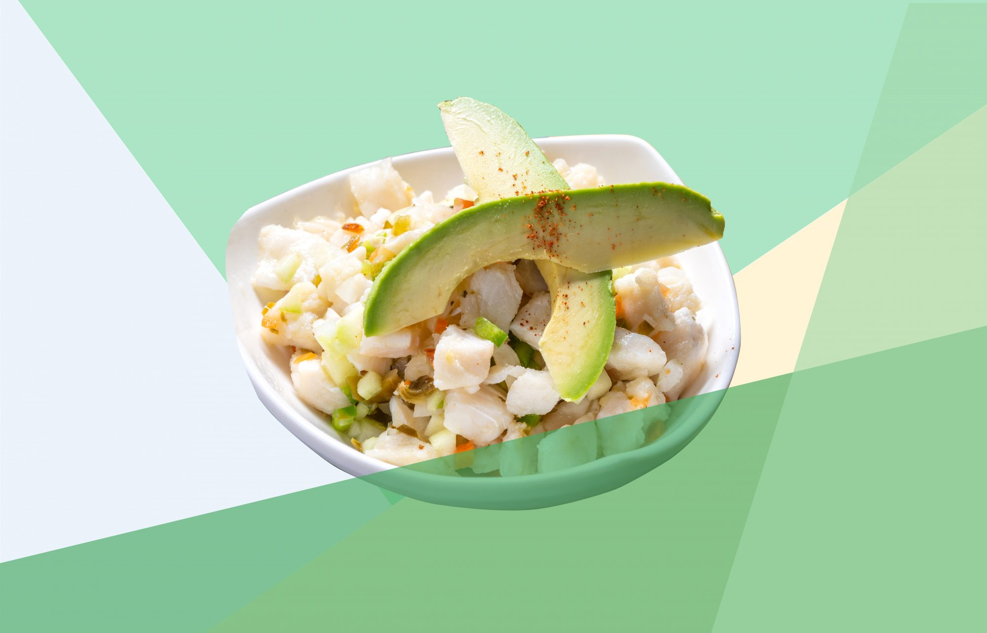 Homemade Ceviche Couldn't Be Easier—Here's How to Do it Right