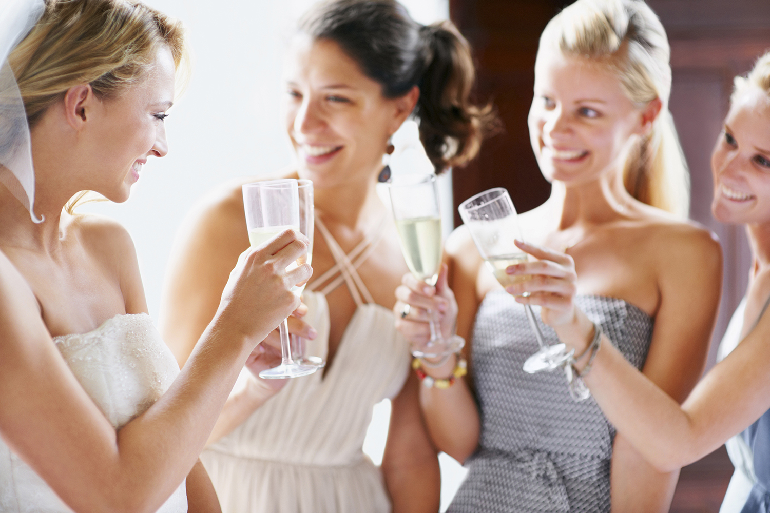 How to Be a Bridesmaid Without Going Into Debt