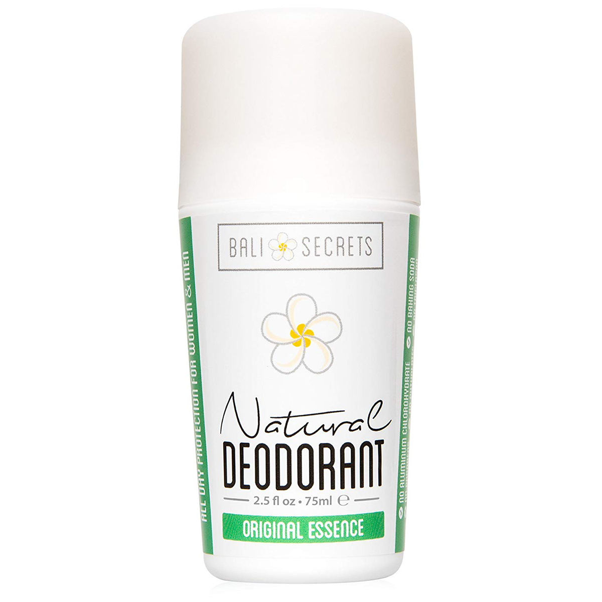 These 11 Top-Rated Deodorants Will Keep You Feeling Fresh