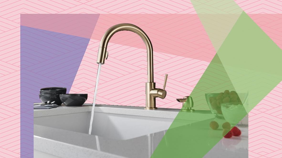 The Best Kitchen Faucets Under $250 (That Look Much More Expensive)