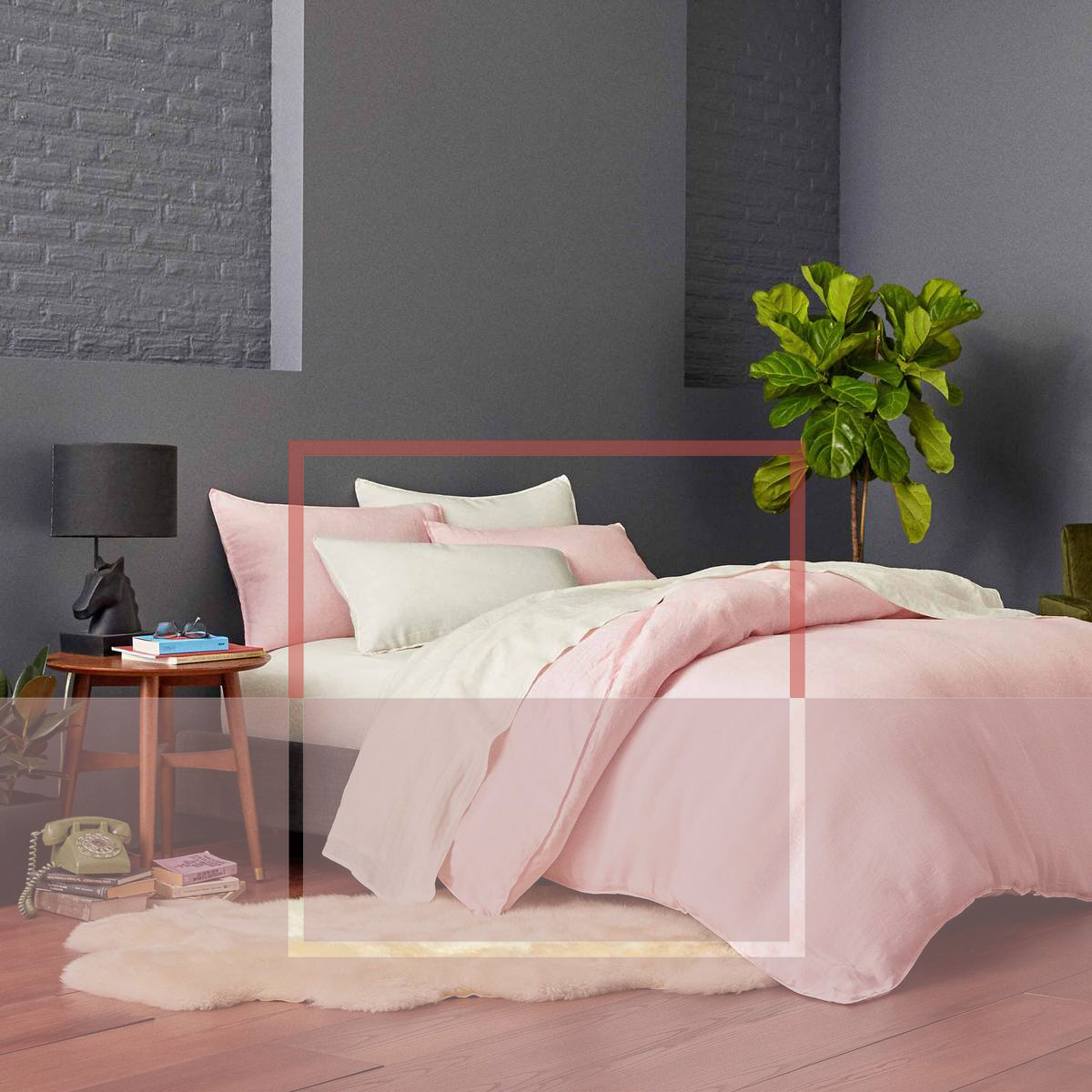 These Feng Shui Bedroom Tips Might Actually Help You Sleep Better