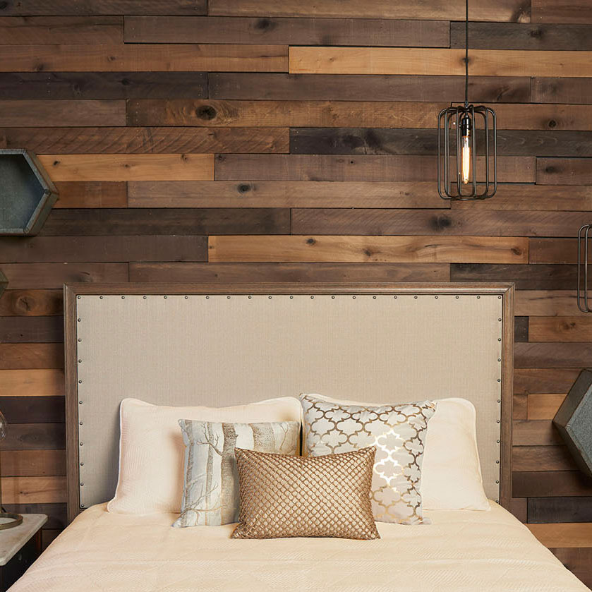 17 Creative Ways to Decorate Your Walls