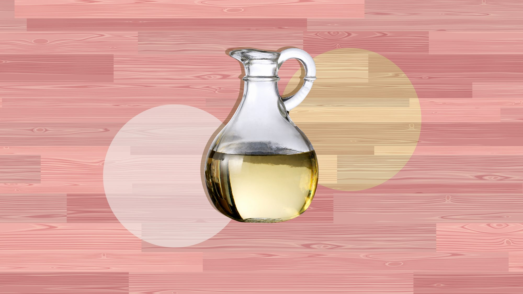 The Easy Way to Clean Wood Floors Using Vinegar—So You Can Skip the Chemicals