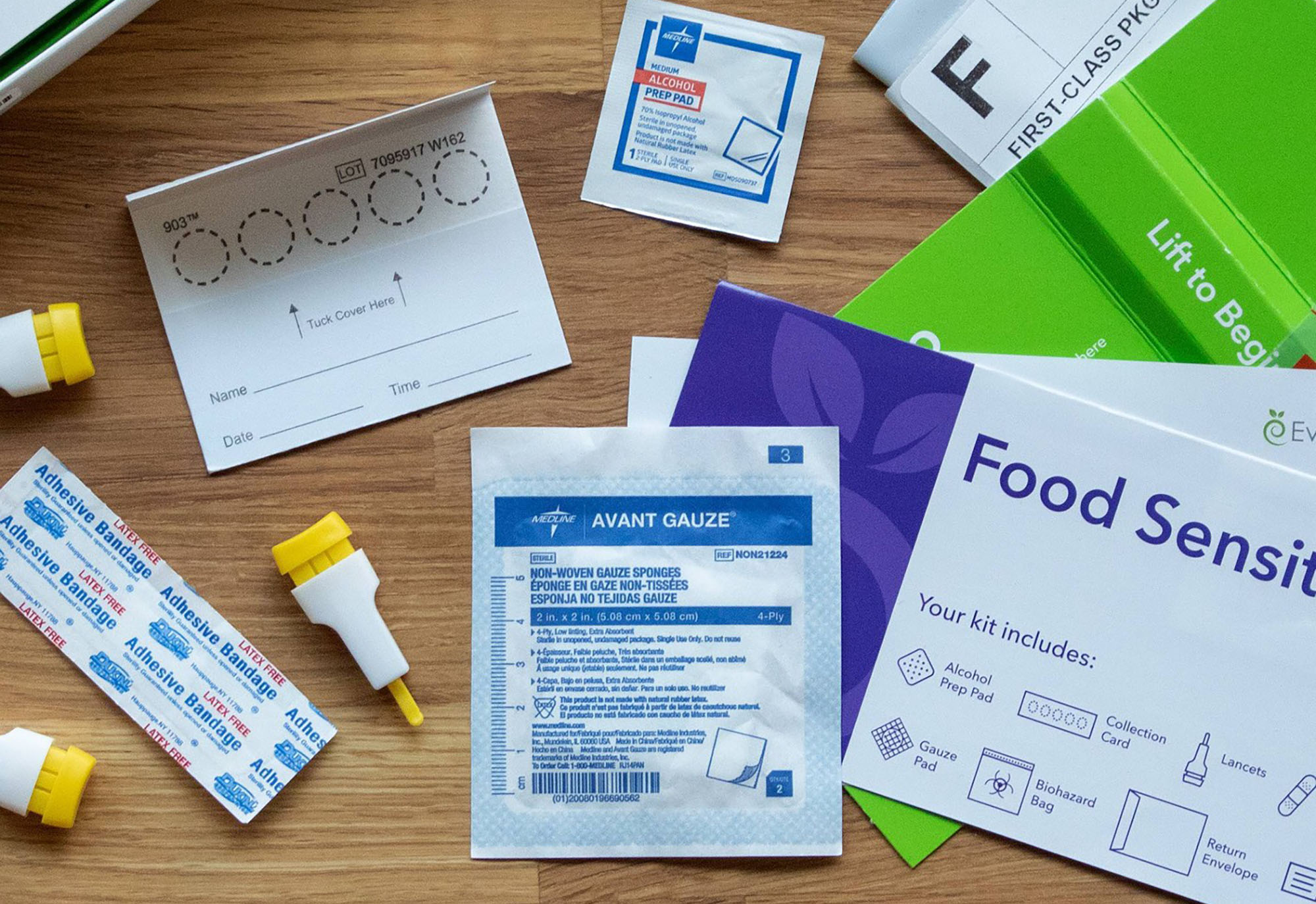 EveryWell's Easy-to-Use Food Sensitivity Test Helps Identify Foods You Should Avoid—And We Tried It