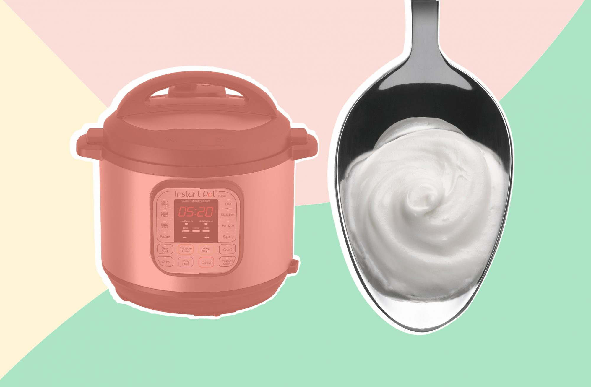 Making Yogurt in Your Instant Pot Is Easy—Here's How to Do It Right