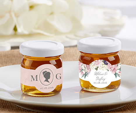 19 Edible Wedding Favors That Are Impossible to Leave Behind