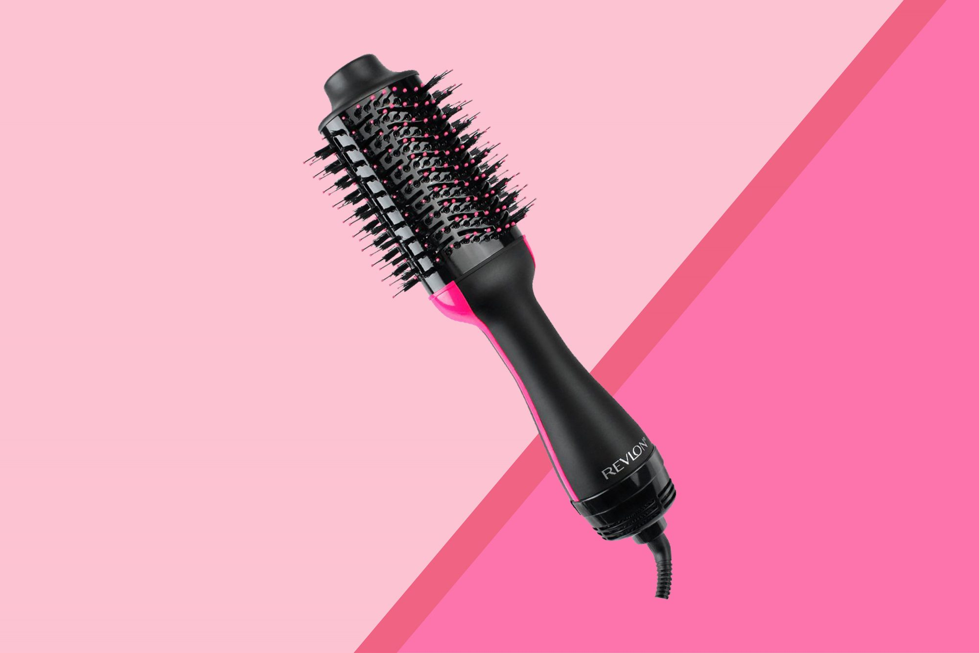 Revlon One Step Hair Dryer and Volumizer Hot Air Brush