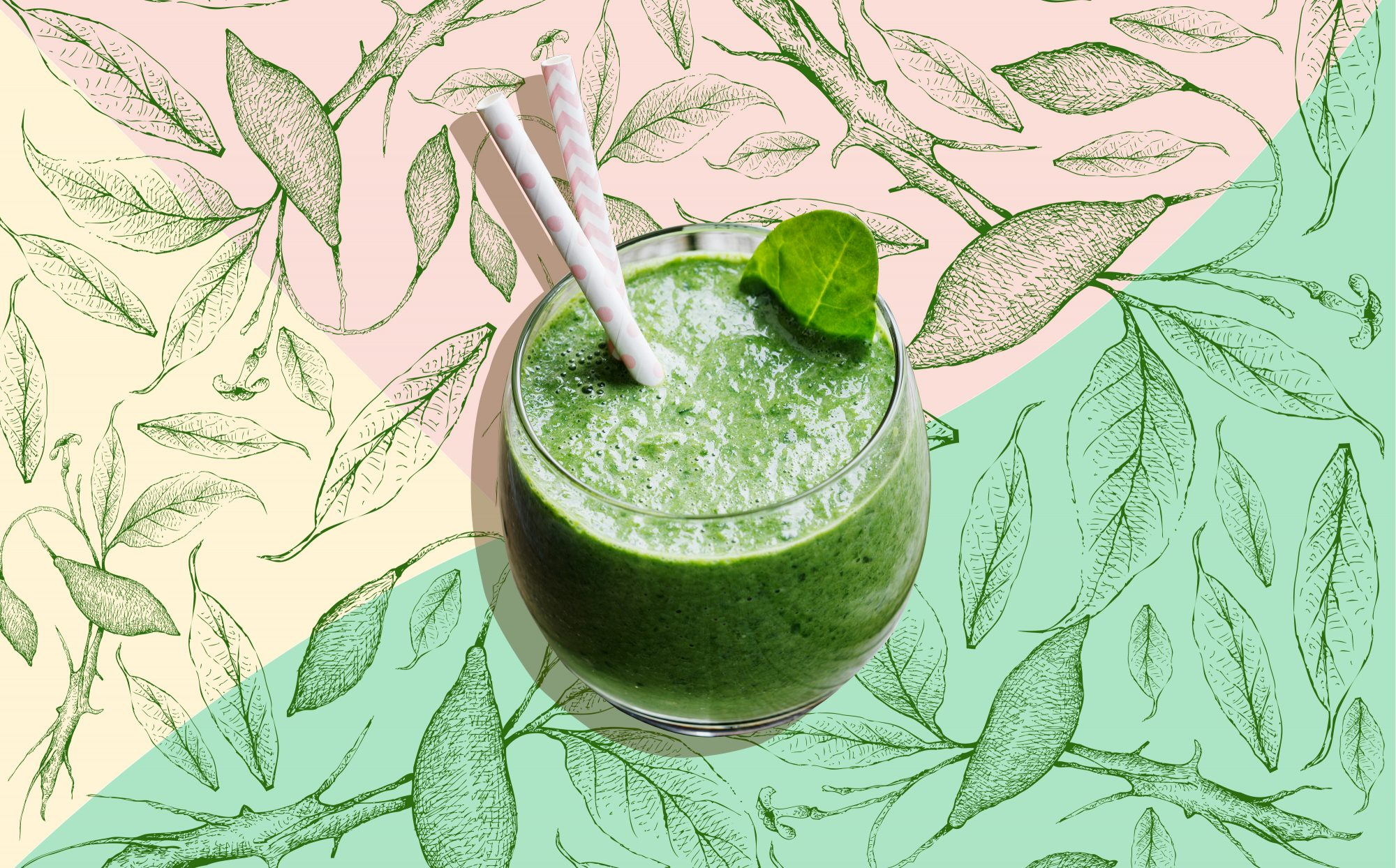 Power Up Your Morning Smoothie with These 6 Unique Superfoods