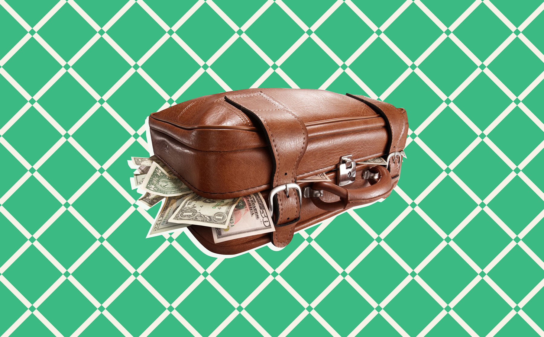 Best carry-on Bag Size - How to save money on bag fees