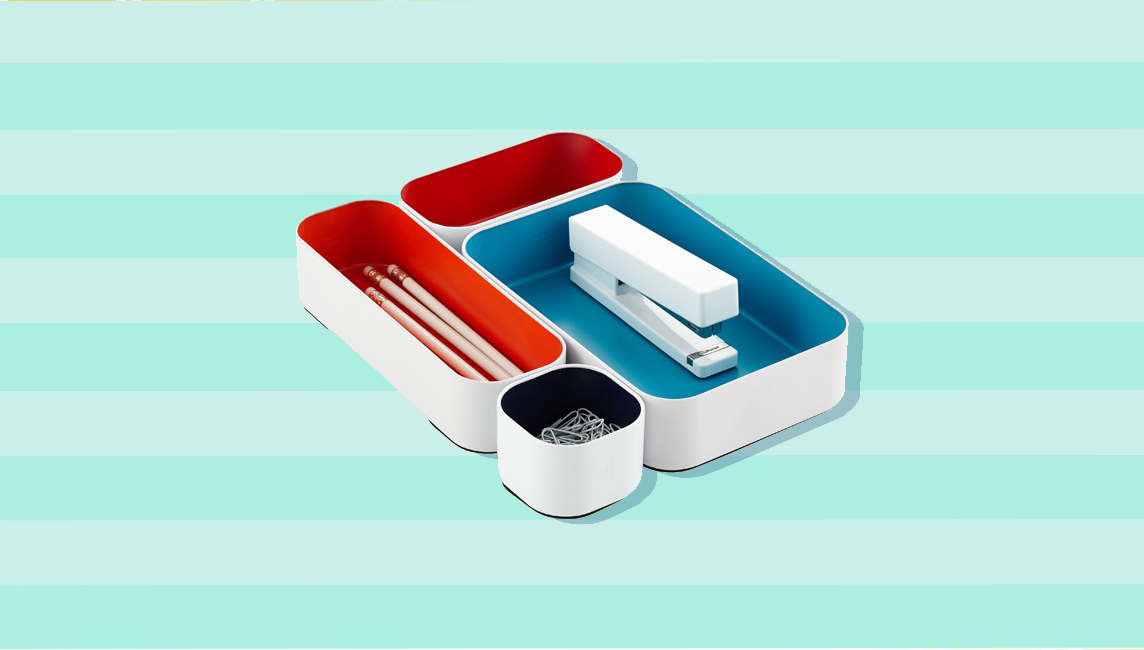 Advice From a Professional 'Drawer-ganizer'—Plus the 11 Best Organizers for Every Drawer in Your House