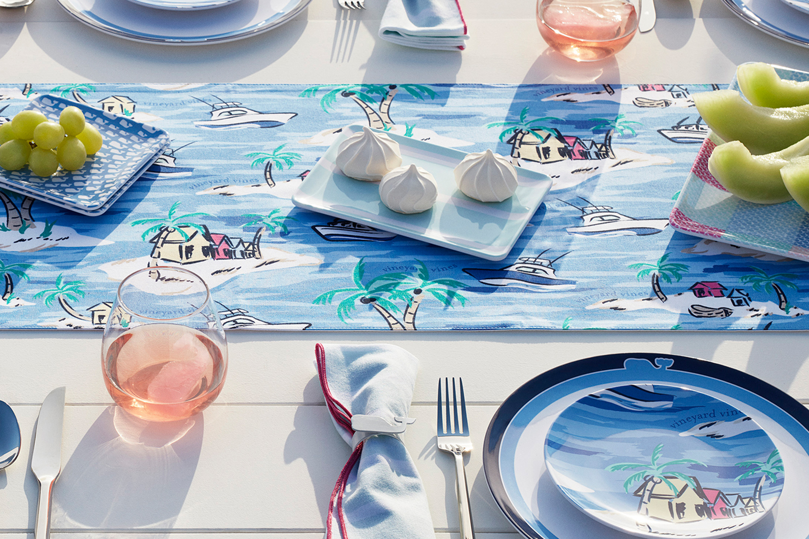 For The First Time, The Company Is Releasing A Complete Set Of Indoor And  Outdoor Decor And Entertaining Items For Your Home, Kitchen, And Pool.