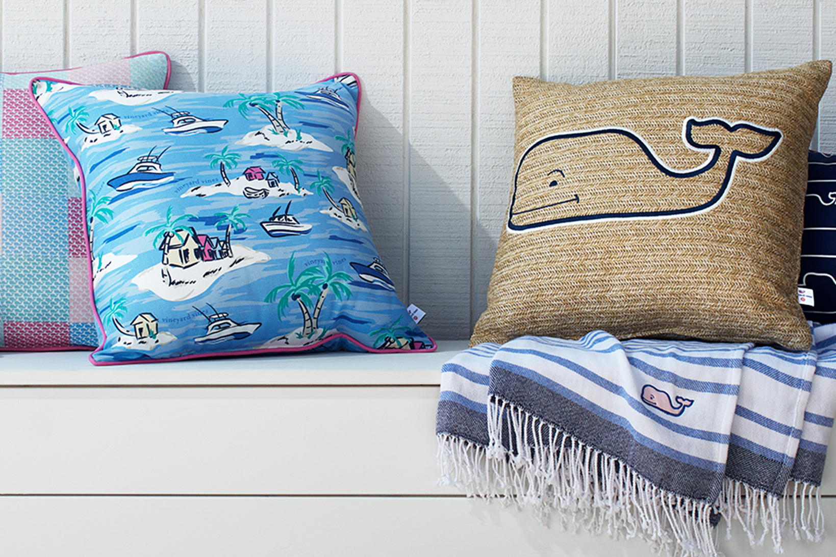 7a176d4c9 Perfect for the whole family, the Vineyard Vines for Target collection  includes clothing and swimwear for women, men, kids, babies, and even some  ...