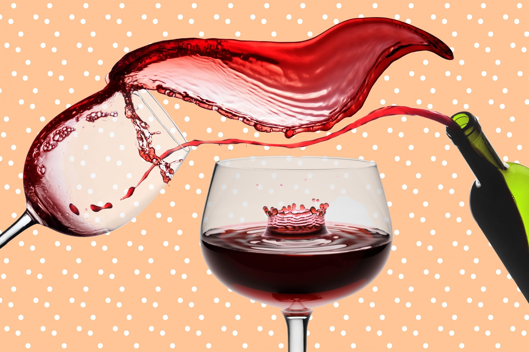 17 Too-True Whimsy Wine Quotes to Help You Celebrate National Wine Day