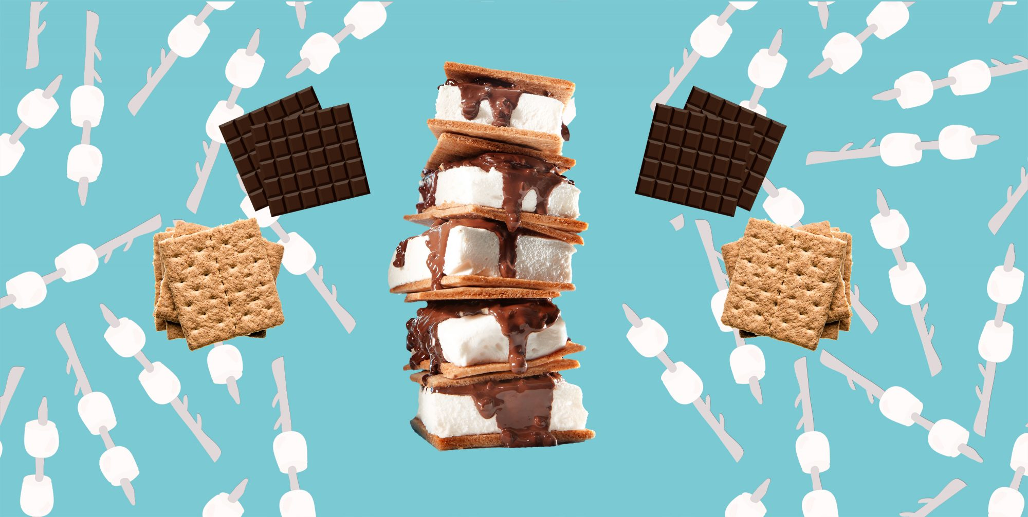 2019 Is Officially the Summer of S'mores—Here are 6 Sweet Ways to Celebrate