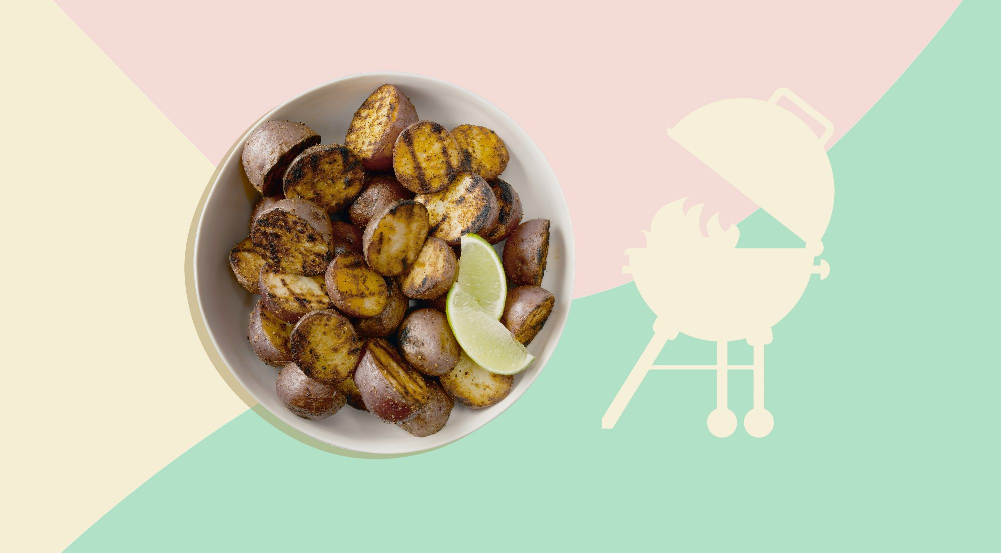 This Simple Step is the Secret to Grilling Potatoes Perfectly