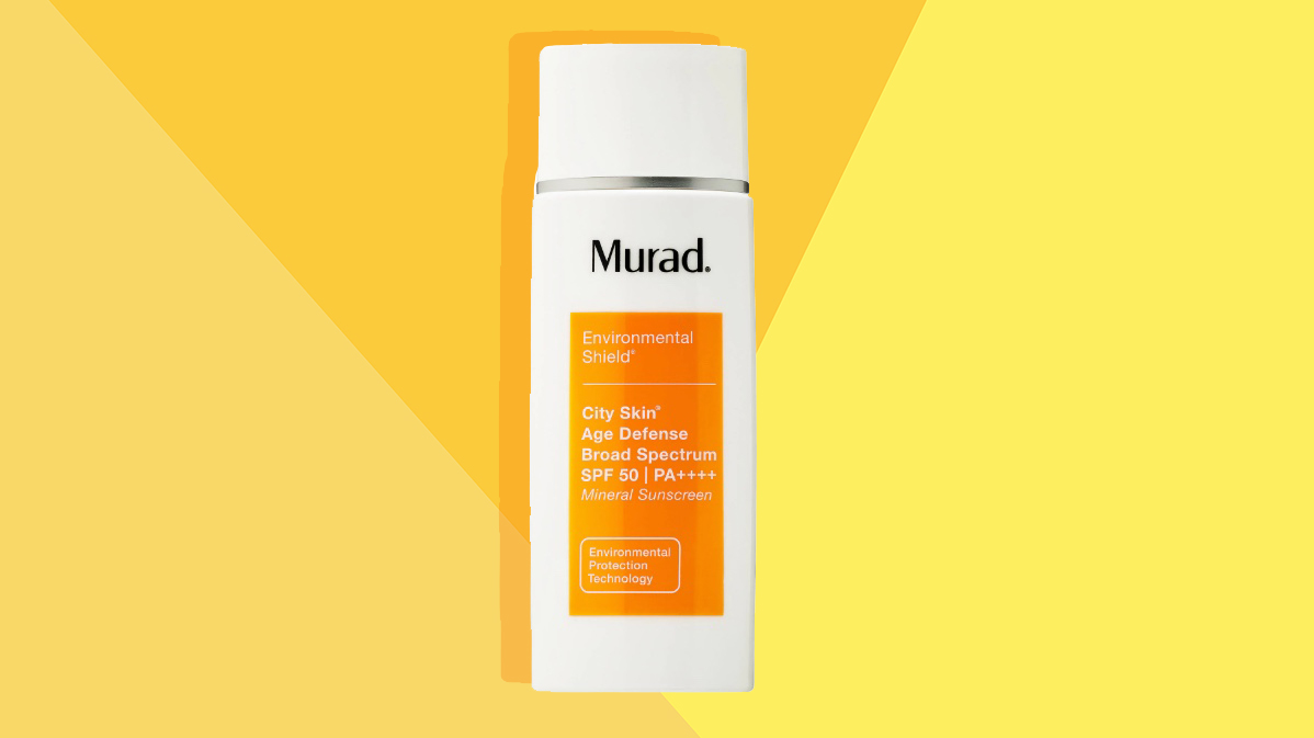 7 Mineral Sunscreens That Won't Turn Your Skin White