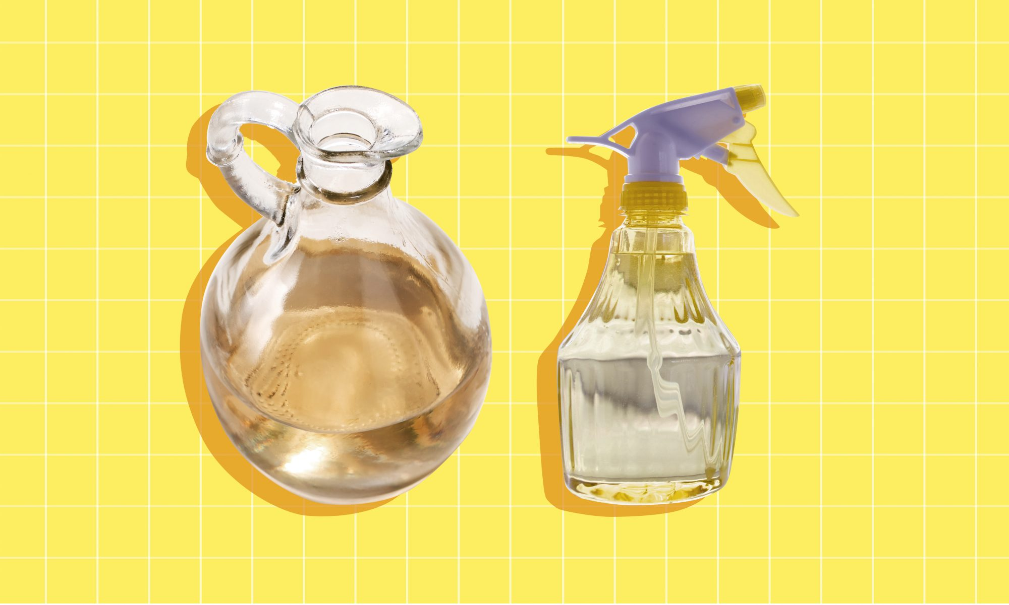 16 Genius Uses for Vinegar (That Don't Involve Food)