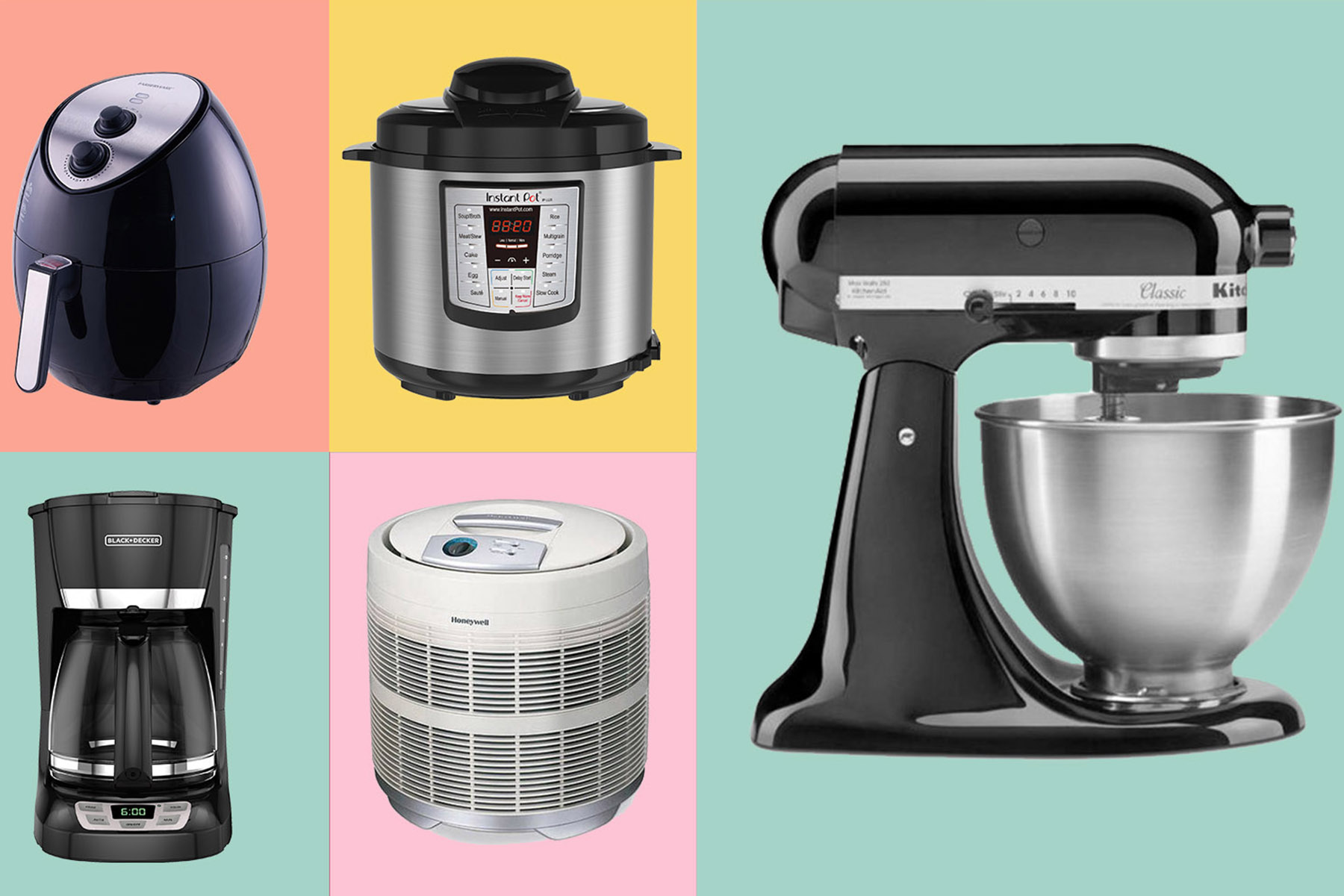 18 of the Most Life-Changing Items for Your Home at Walmart, According to Thousands of Reviewers