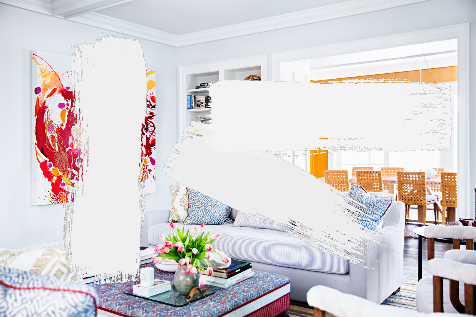 21 Best White Paint Colors For Every Room According To