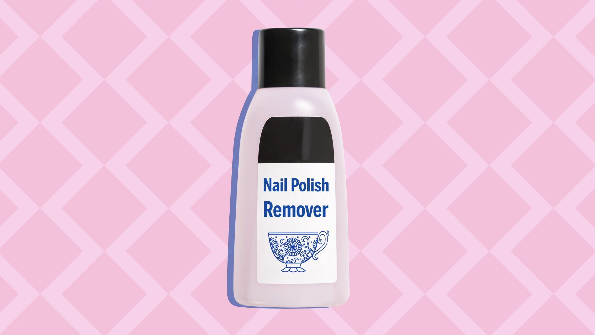 6 Little-Known Uses for Nail-Polish Remover That Have Nothing to Do With Mani-Pedis