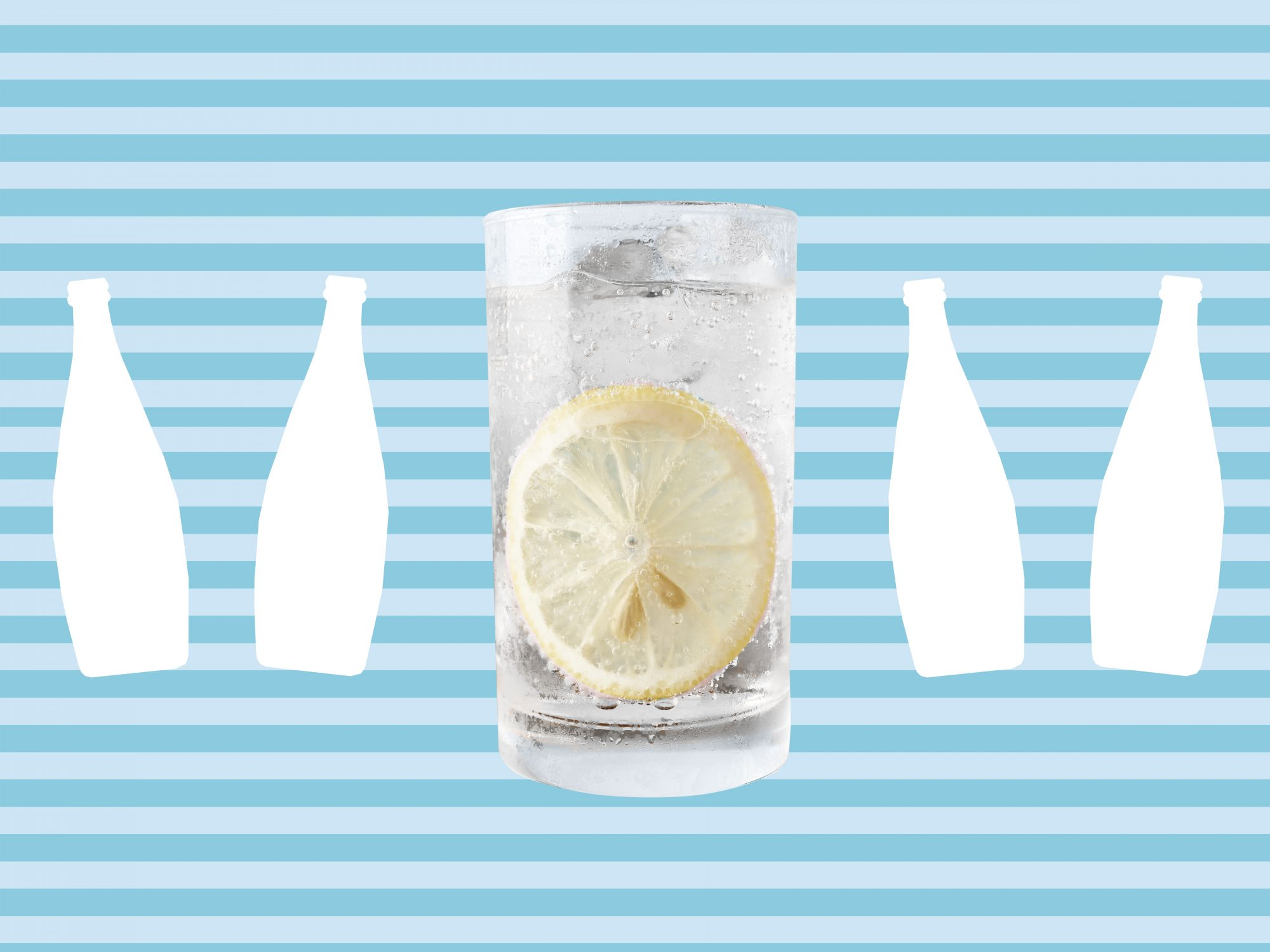 If Sparkling Water Is Your Drink of Choice, We've Got News for You