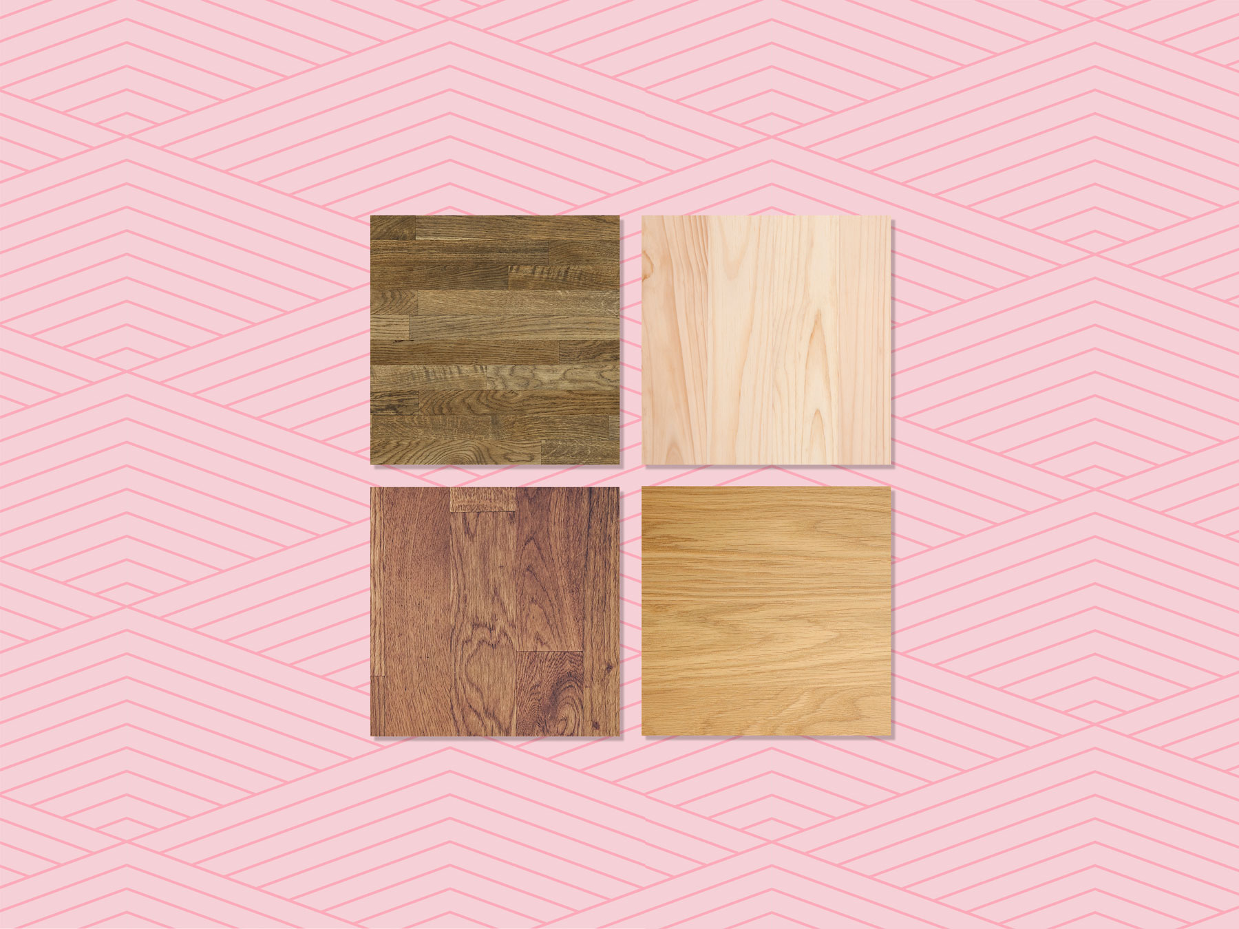 Wood Flooring Alternatives - Types of Fake Wood Flooring