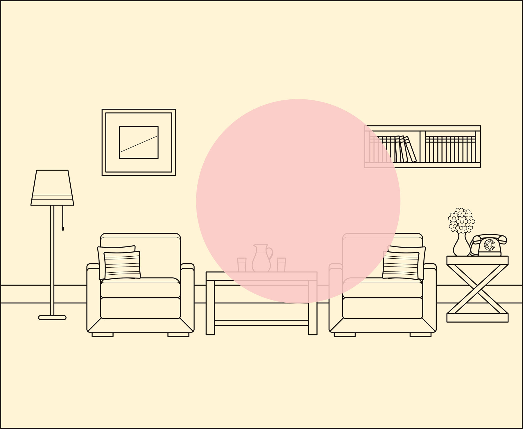 Pink color schemes - pink color scheme ideas for any room