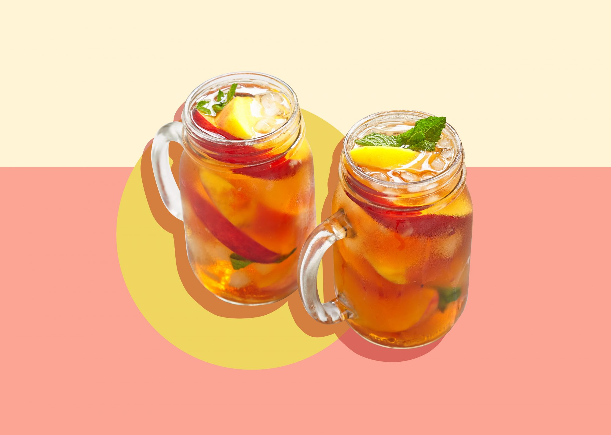 If Iced Tea is Your Summer Staple, You Need to Read This Research