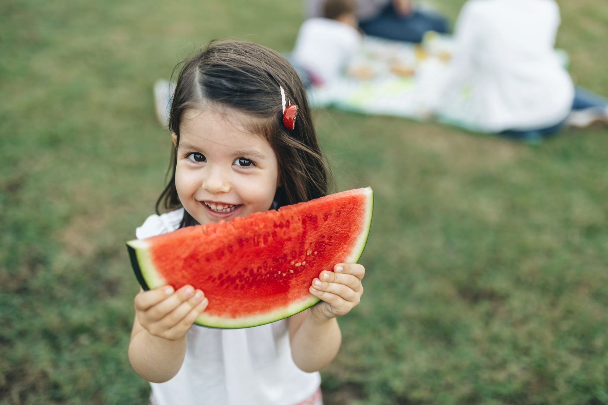 Why Southerners Love To Salt Their Watermelon