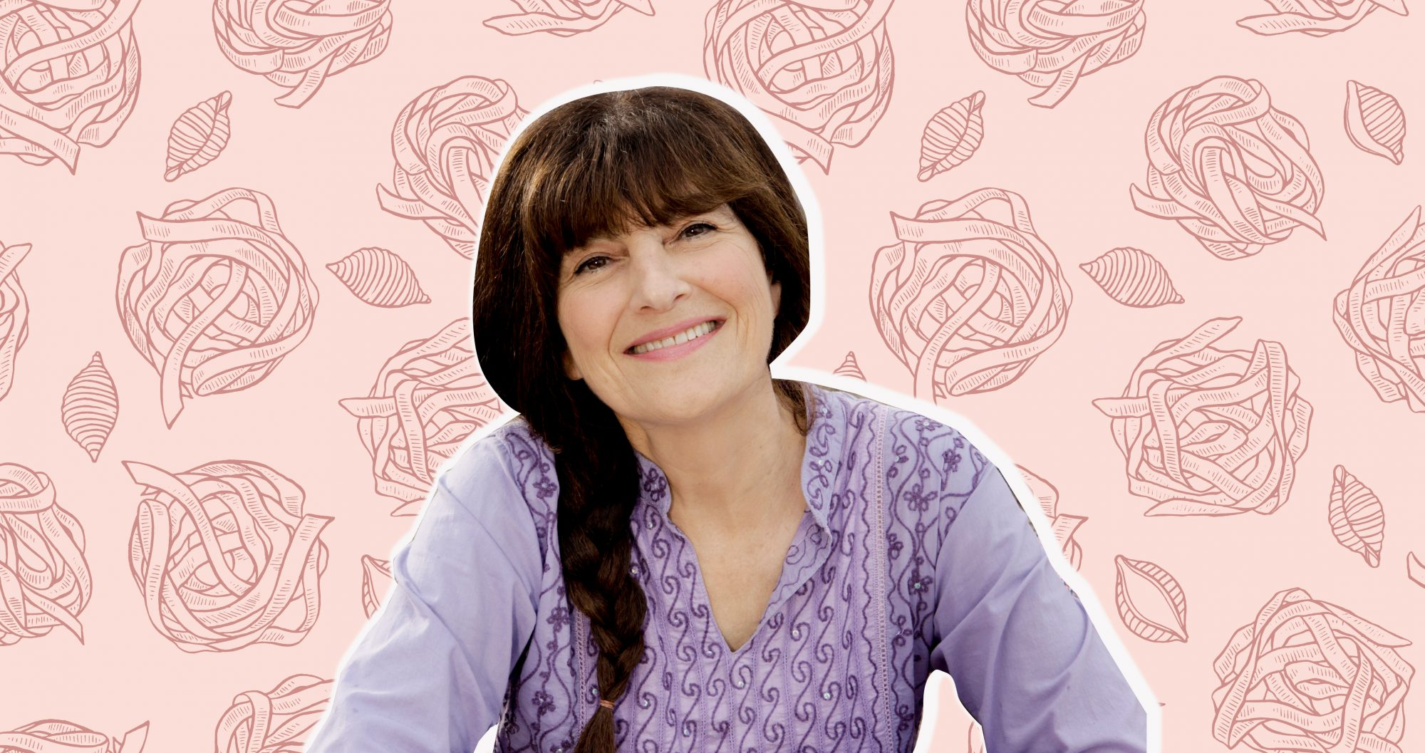 Ruth Reichl Wants You to Love Your Small Kitchen as Much As She Loves Hers