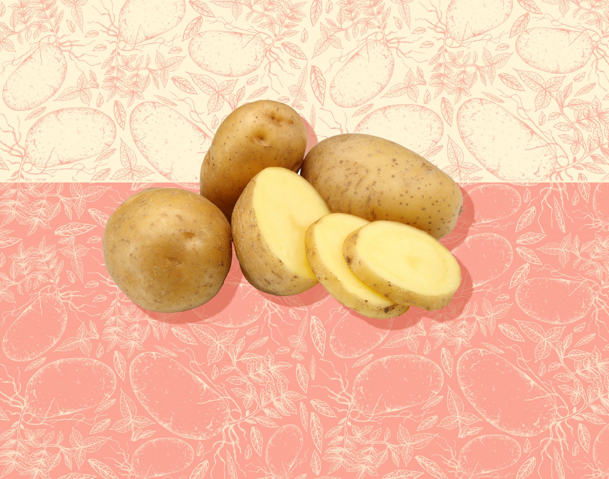 Are Potatoes Healthy? These Are The Health Benefits of
