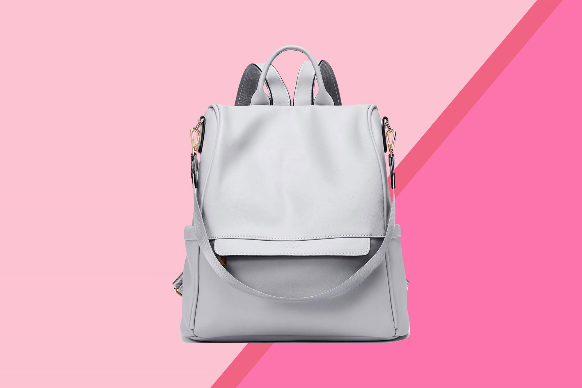Convertible Tote Backpack Embed 2