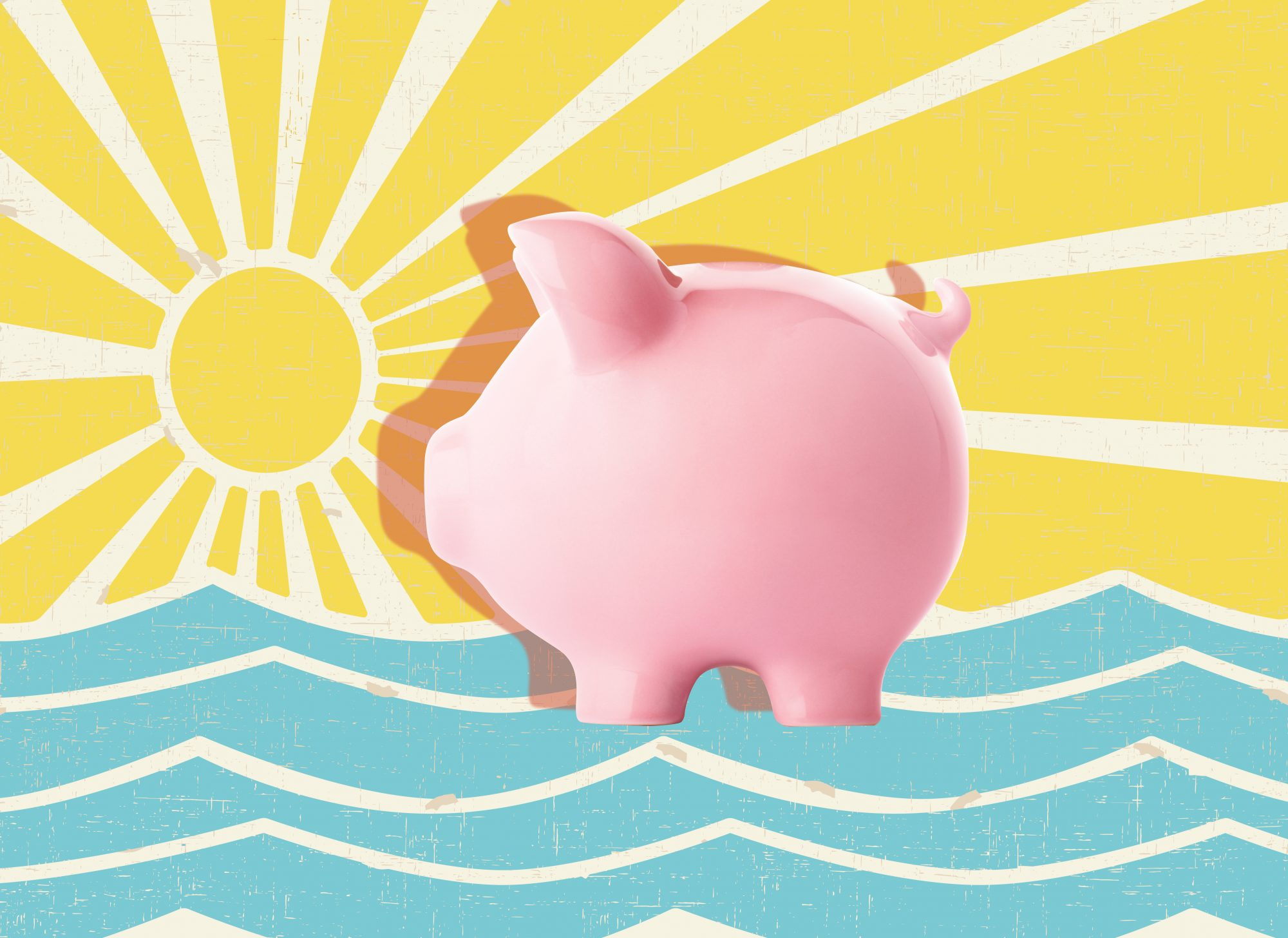 9 Ways to Save for the Vacation You Deserve