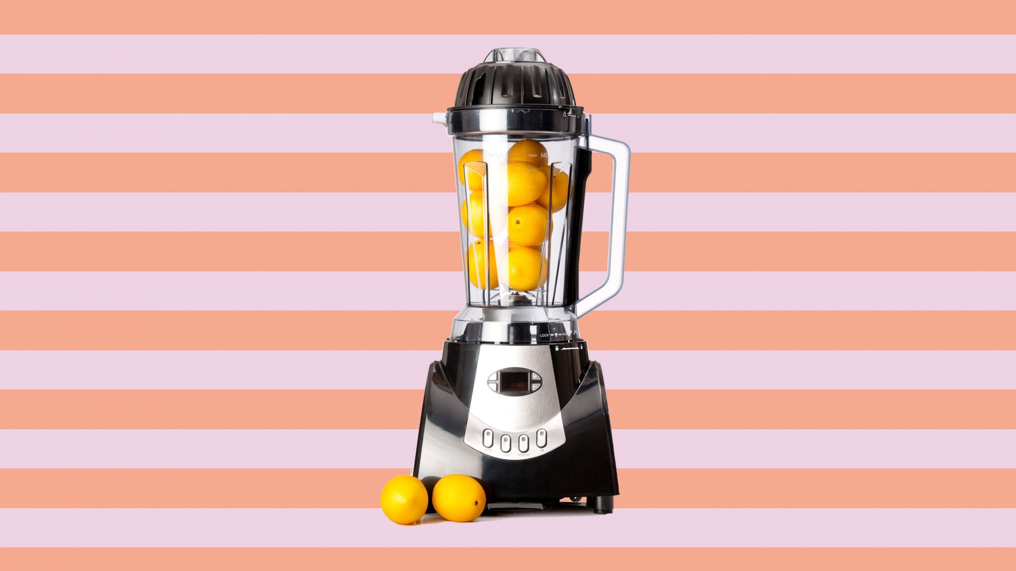 Here's How to Choose the Right Type of Juicer for You
