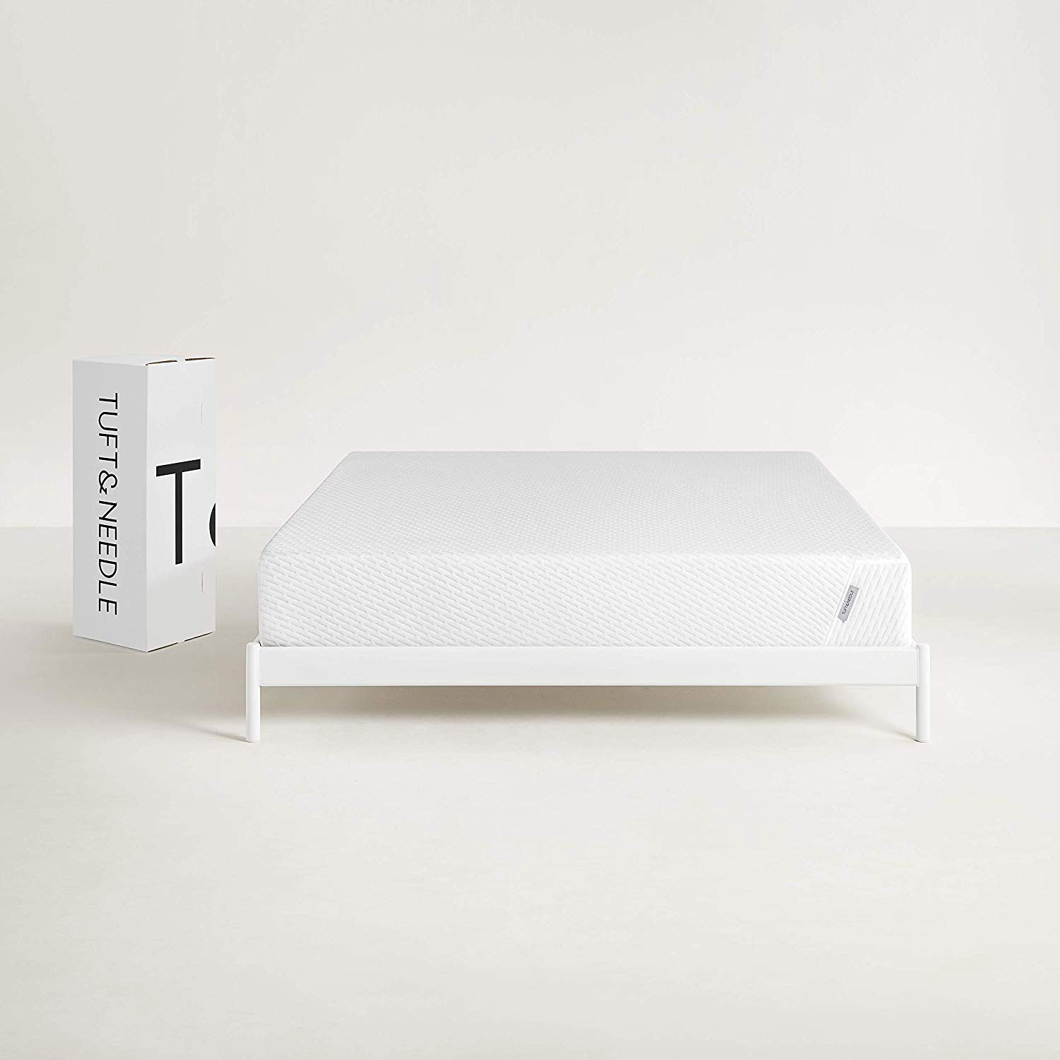 Tuft & Needle Queen Bed in a Box Mattress