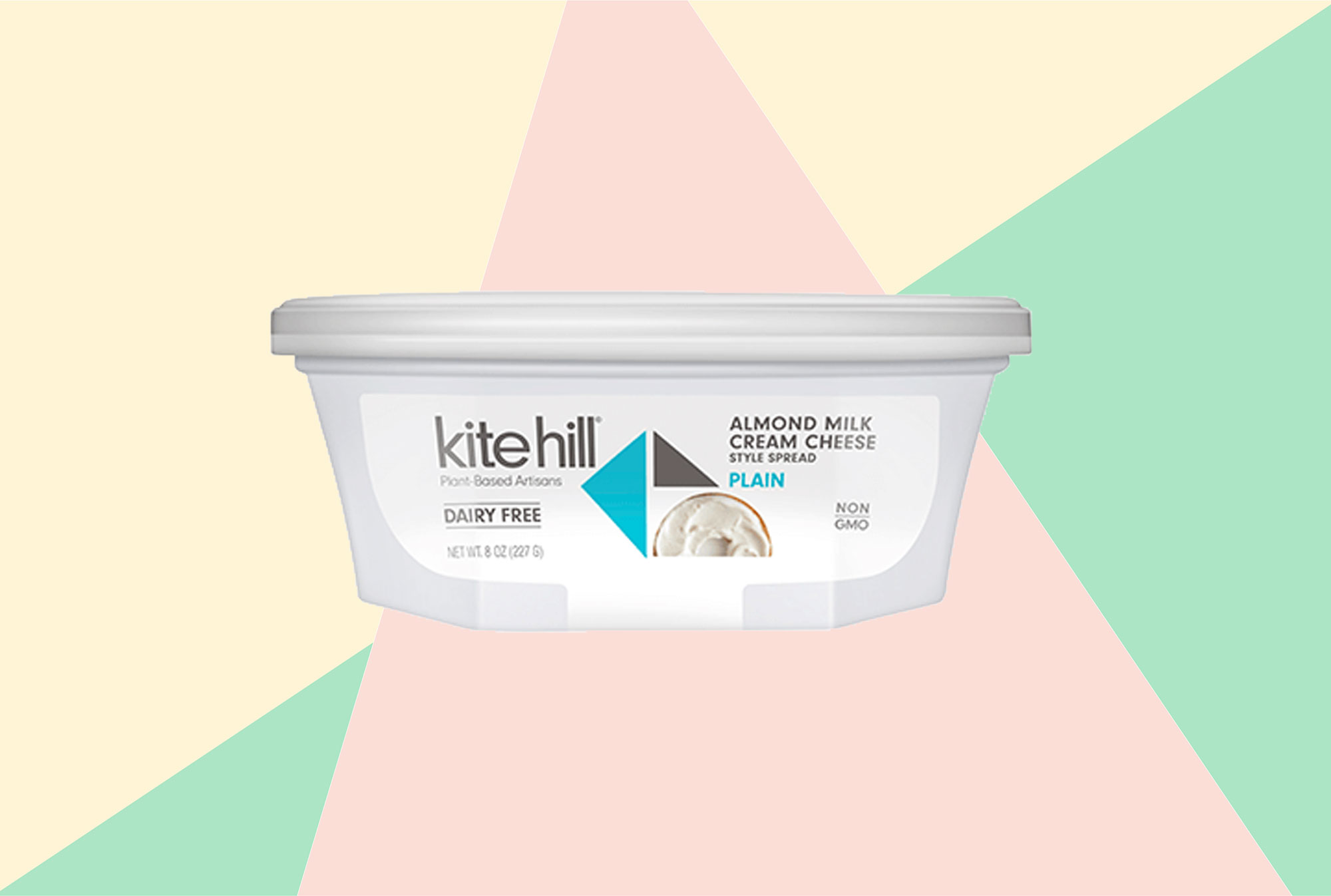 Finally, We Found a Dairy-Free Cream Cheese That Tastes Just Like the Real Thing